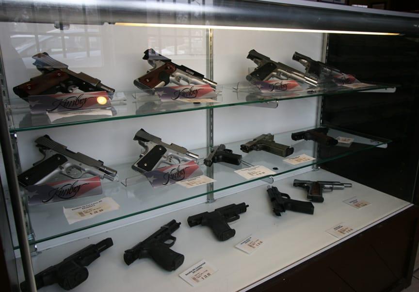 Range Guns 2