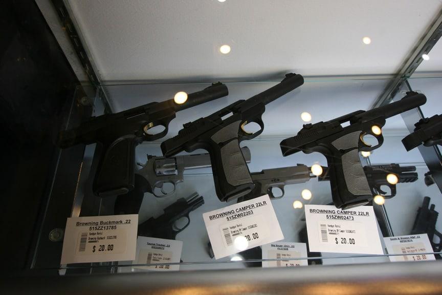 Range Guns 4