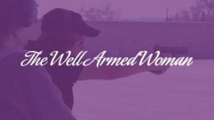 wellarmedwomen