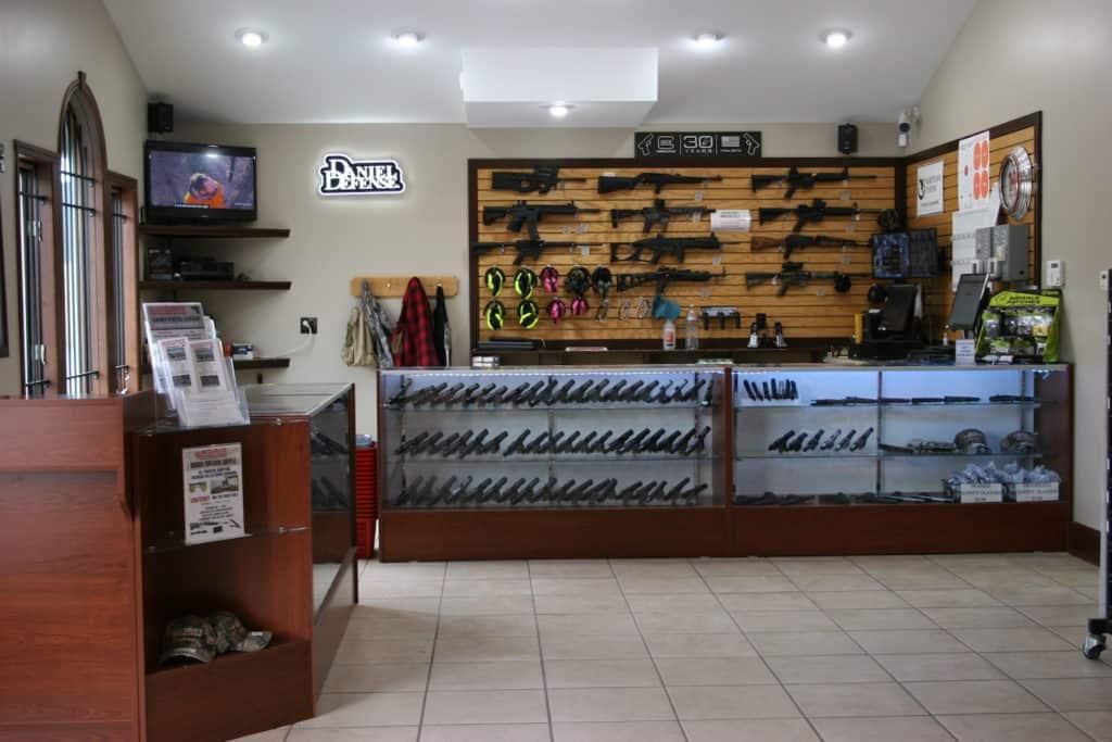 Range Lobby 1