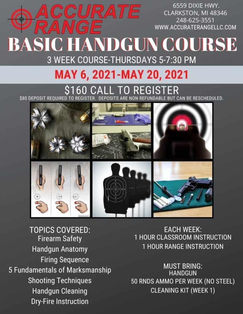 BHG May 6 thru 20