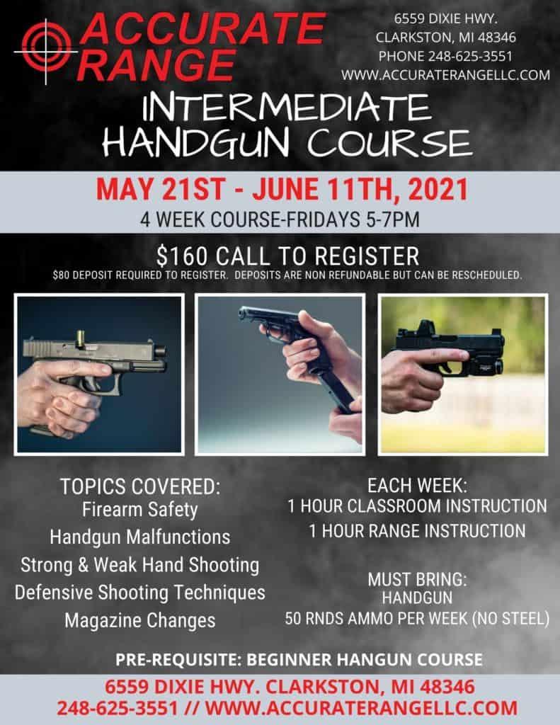 Inter HG May 21 thru June 11