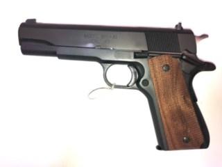 Springfield M1911-A1